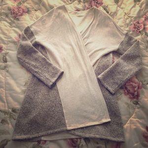 Cozy Gentle Fawn cardigan